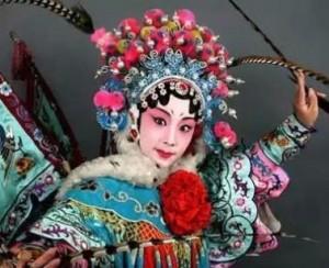 20150121 Chinese Opera