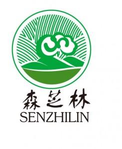 00 森芝林logo